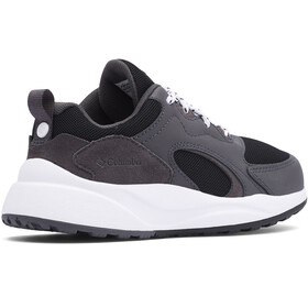 Columbia Pivot Shoes Kids black/white